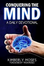 Conquering The Mind: A Daily Devotional af Hargraves Kimberly, Kimberly Moses