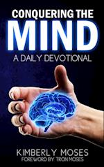 Conquering The Mind af Hargraves Kimberly, Kimberly Moses
