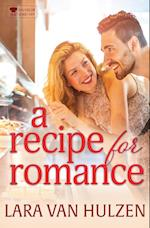 A Recipe for Romance af Lara Van Hulzen