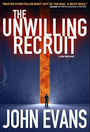 Unwilling Recruit af John Evans