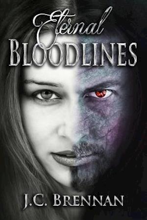 Eternal Bloodlines af J.C. Brennan