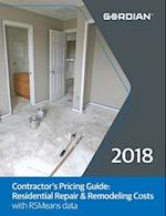 Contractor's Pricing Guide