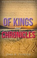 Of Kings and Chronicles af Dale Pfeiffer