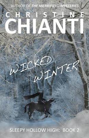 Wicked Winter af Christine Chianti