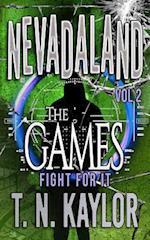 Games af T. N. Kaylor