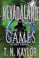 The Games af T. N. Kaylor