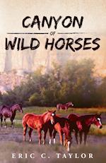 Canyon of Wild Horses