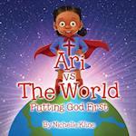 Ari Vs the World