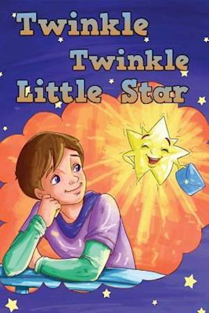 Twinkle Twinkle Little Star af T S Cherry, Books Tiil