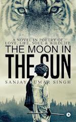 The Moon in the Sun af Sanjay Kumar Singh