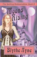 Moons Rising