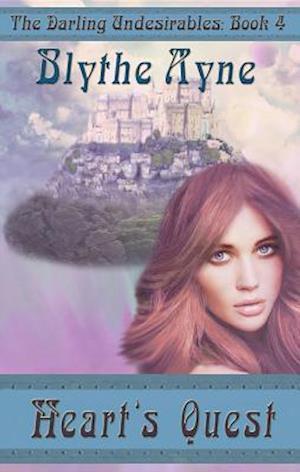 Heart's Quest af Blythe Ayne