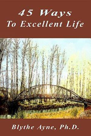 45 Ways to Excellent Life