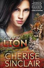 Leap of the Lion