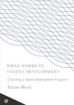 Starting a Talent Development Program