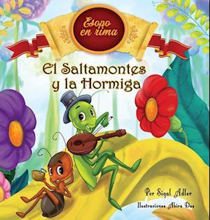 El Saltamontes y la Hormiga