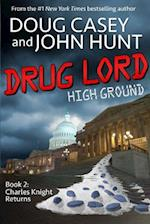 Drug Lord af John Hunt, Doug Casey