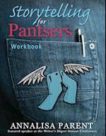 Storytelling for Panters: Workbook af Annalisa C Parent