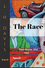 The Race: That Boyce Girl af L.H. Davis