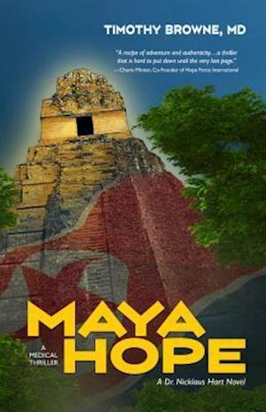 Maya Hope af Timothy Browne