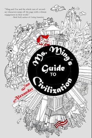 Ms. Ming's Guide to Civilization
