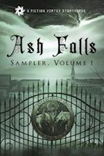 Ash Falls (Fiction Vortex Sampler)