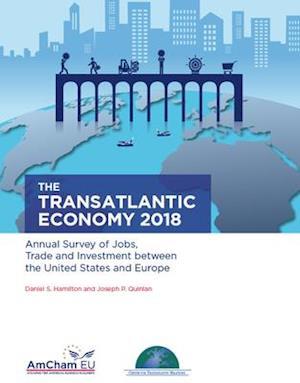 The Transatlantic Economy 2018