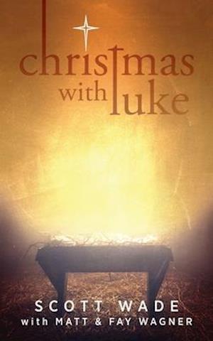 Christmas with Luke
