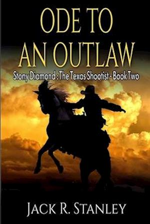 Ode To An Outlaw (LP)