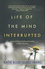 Life of the Mind Interrupted af Katie Rose Guest Pryal