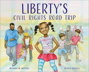 Liberty's Civil Rights Road Trip