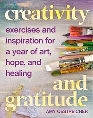 Creativity and Gratitude