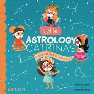 Little Astrology Catrinas