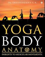 Yoga Body Anatomy