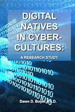 Digital Natives in Cyber-Cultures
