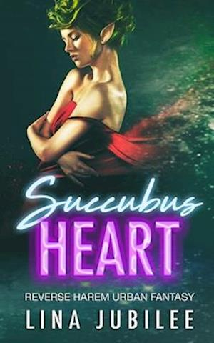 Succubus Heart