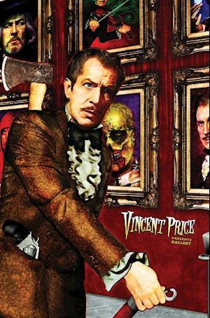 Vincent Price Presents: Gallery