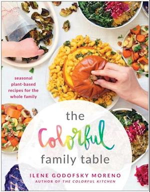Colorful Family Table