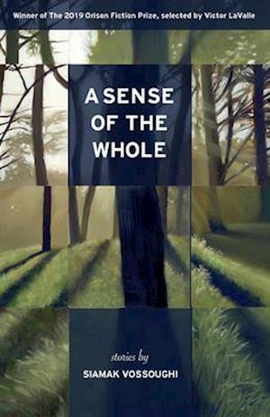 A Sense of the Whole
