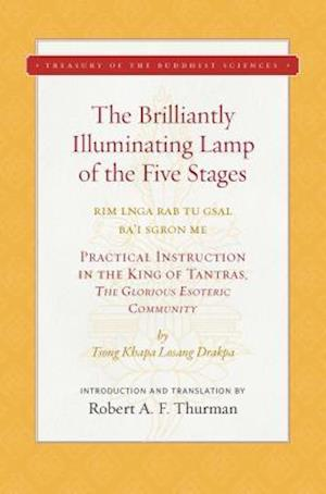 The Brilliantly Illuminating Lamp of the Five Stages