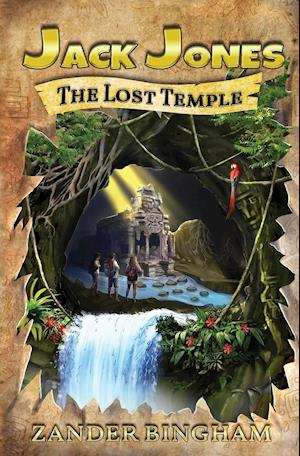 The Lost Temple