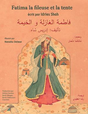 Fatima la fileuse et la tente