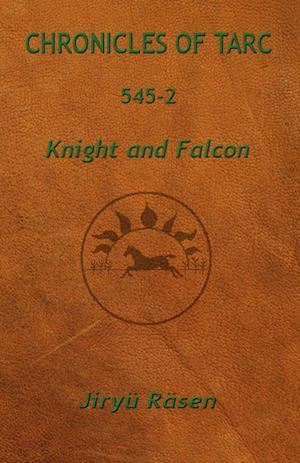 Chronicles of Tarc 545-2