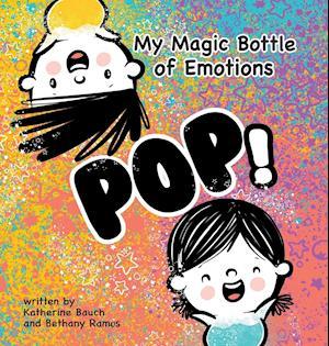 My Magic Bottle of Emotions