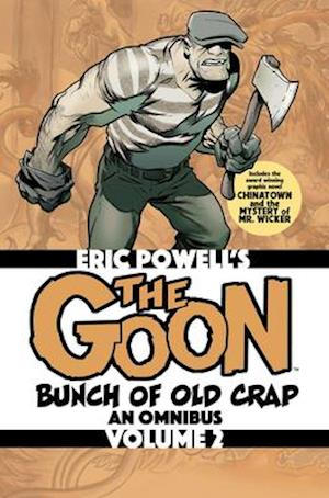 The Goon: Bunch of Old Crap Volume 2