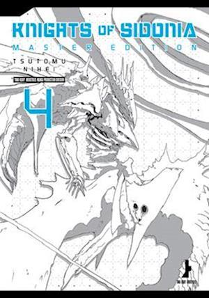 Knights Of Sidonia, Master Edition 4