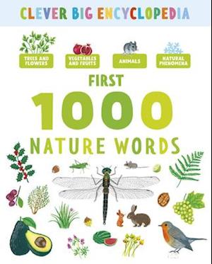 My First 1000 Nature Words