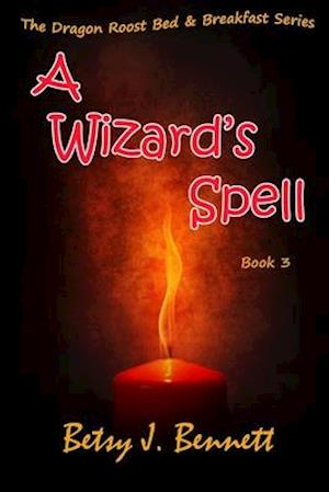 A Wizard's Spell