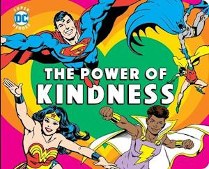 Kindness Is a Superpower, Volume 30