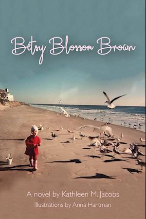 Betsy Blossom Brown